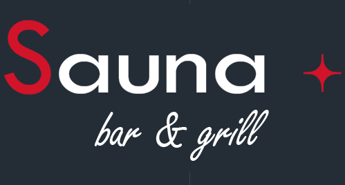 Sauna bar and grill